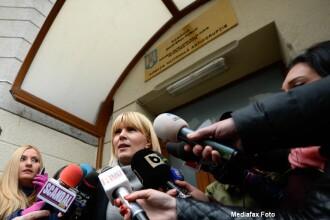 Elena Udrea a fost pusa sub control judiciar in dosarul Microsoft. Fosta candidata la Cotroceni nu poate parasi Bucurestiul