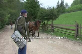 Medici la sate, o raritate in Romania. Conditiile impuse de doctori pentru a da asfaltul pe noroi