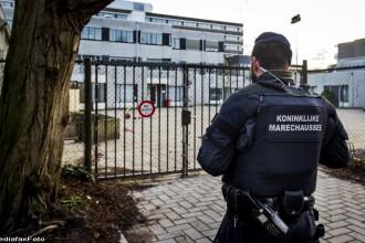 Captura de 300 de kilograme de cocaina in Olanda. Unde erau ascunse drogurile