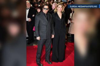 Johnny Depp spune adio burlaciei. Cunoscutul actor se insoara saptamana viitoare cu iubita lui, cu 23 de ani mai tanara