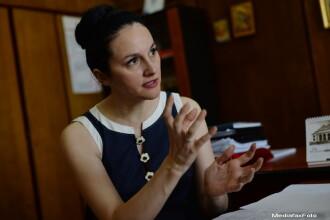 Fosta sefa a DIICOT Alina Bica scapa de arestul preventiv. Decizia luata de instanta suprema
