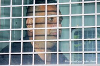 Bercea Mondial a ieşit din închisoare. Ce va face temutul interlop după eliberare