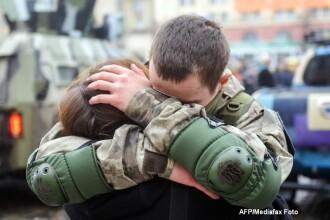Negocierile pentru incetarea focului in estul Ucrainei au esuat.