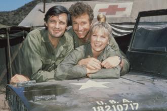 A murit starul serialului M*A*S*H, interpretul chirurgului