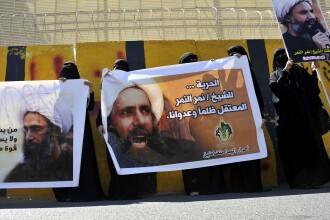 Tensiunile dintre Iran si Arabia Saudita, un pericol pentru