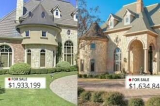 Gestul impresionant al unui milionar din Texas pentru familiile ramase fara case dupa tornade.