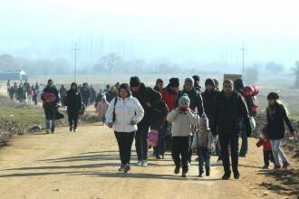 Danemarca a reintrodus temporar controalele la frontiera cu Germania. Reactia nemtilor: Schengen e in pericol