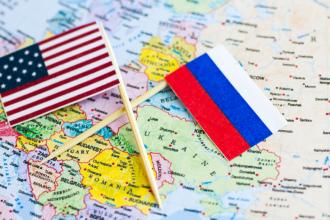 Reactia Pentagonului dupa ce Rusia a clasat SUA drept o amenintare la securitatea nationala: