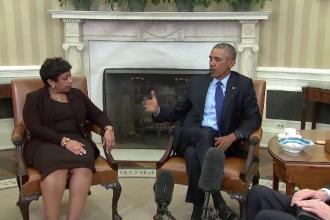 Obama anunta astazi noile masuri impotriva armelor de foc. Persoanele vizate de deciziile