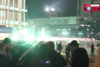 Autoritatile germane anunta TOLERANTA ZERO dupa incidentele de Revelion cand 1000 de tineri arabi au batut si hartuit femei