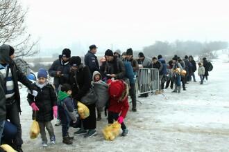Germania, Suedia si Danemarca, convocate de Comisia Europeana dupa reintroducerea controalelor la frontiere