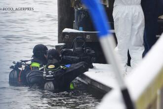 Cazul care a ingrozit Austria. Ce au gasit scafandrii cand au scos trupul unui barbat din apele lacului Traunsee