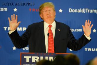 Donald Trump, calificat drept