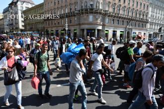 Grupul care a comis atentatele, recrutat intr-o tara vecina cu Romania. Cum au profitat jihadistii de criza refugiatilor