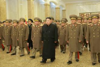 Planul ONU de a pedepsi Coreea de Nord dupa ce ar fi testat o bomba cu hidrogen. Ce spun expertii internationali