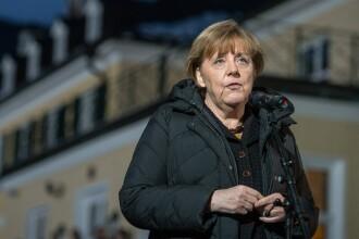 Angela Merkel vrea reducerea numarului extracomunitarilor si mentinerea liberei circulatii in UE