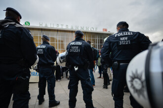 Politia are 16 suspecti pentru agresiunile de la Koln din noaptea de Revelion. Peste 120 de plangeri au fost depuse
