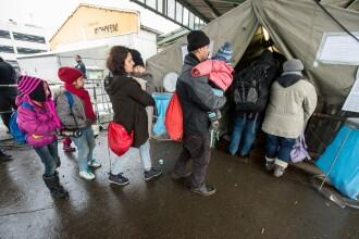 Elvetia, la fel ca Danemarca, le retine refugiatilor bunurile de valoare pentru a le acoperi costurile de intretinere