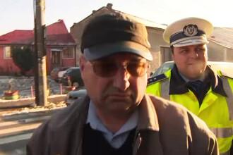 Un sofer din Gorj a trecut cu autocarul peste un pieton si a mers mai departe. De ce pasagerii nu au stiut ce s-a intamplat