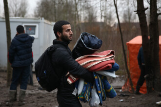Ce s-a intamplat dupa ce o britanica a invitat un refugiat sirian sa stea in casa ei. Marturia femeii