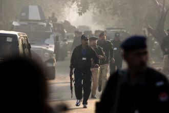 Un baiat de 7 ani din Pakistan a fost rapit si violat de patru barbati. Cum a fost gasit a doua zi
