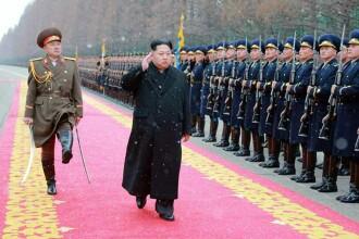 Kim Jong-Un ar putea fi acuzat de crime impotriva umanitatii, la recomandarea comisarului ONU pentru Coreea de Nord