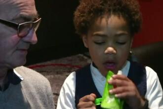 Erou la numai 5 ani. Curajul unui baietel din Franta l-a salvat pe tatal copilului, victima unui atac de cord