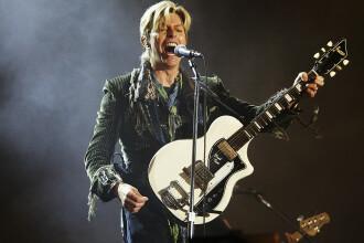 Gestul extrem facut de un japonez cand a auzit ca David Bowie, idolul sau, a murit: