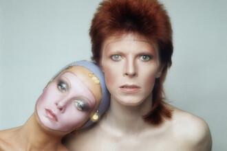 Multiplele fețe ale lui David Bowie, o legenda mereu in schimbare. Artistul si-a luat adio cu un mesaj de pe ultimul album