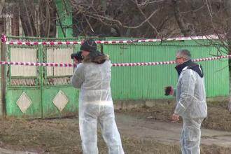 O tanara de 27 de ani din Sibiu, injunghiata chiar in fata fiicei sale. De la ce a pornit scandalul cu unchiul sotului ei