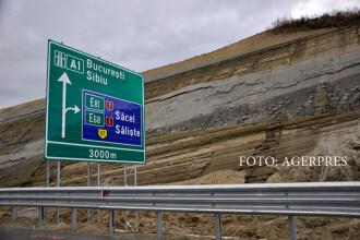 Politia Romana a inventat o autostrada intre Ramnicu Valcea si Deva. Comunicatul care i-a socat pe soferi