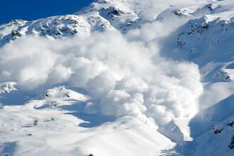 Soldat gasit in viata, la 6 zile dupa producerea unei avalanse. Barbatul a supravietuit sub 8 metri de zapada