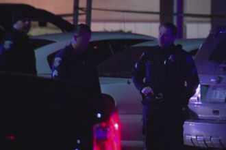 Un american si-a impuscat mortal fiul de 14 ani, din greseala, crezand ca este un intrus.