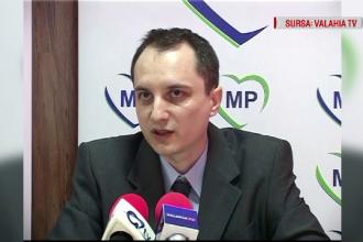 Marius Cracea a fost exclus din partidul Miscarea Populara. Reactia politicanului: