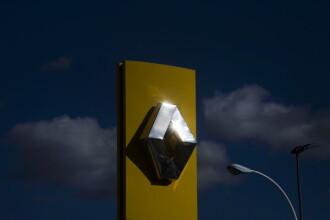 Actiunile Renault, in picaj cu peste 20% dupa anuntul unor perchezitii. 2 MLD. euro pierdere din capitalizarea de piata