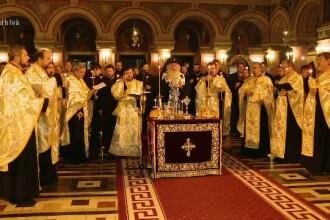 Cum vrea Biserica sa schimbe Constitutia Romaniei.