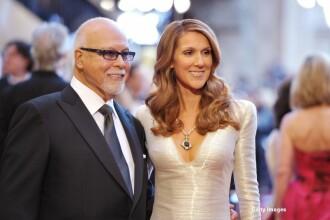 Sotul cantaretei Celine Dion, Rene Angelil, a murit la varsta de 73 de ani
