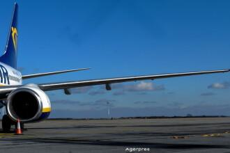 Cea mai mare companie low-cost din Europa deschide prima sa baza din Romania. Vrea sa concureze Wizz, Blue Air si Tarom