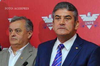 Ancheta DNA la partidul condus de Gabriel Oprea. Ce ar fi facut UNPR cu banii stransi pentru sinistrati