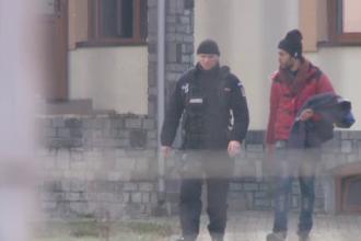 Cei 60 de imigranti prinsi la frontiera Romaniei, cercetati pentru trecerea ilegala a granitei. Toti vor fi predati Serbiei