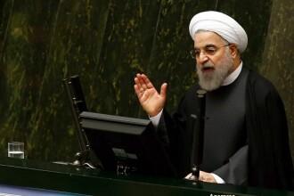 SUA anunta noi sanctiuni pentru Iran privind programul de rachete balistice. Declaratia lui Barack Obama