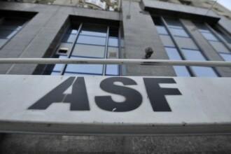 ASF a retras autorizatia de functionare a Carpatica Asig. Peste un milion de soferi aveau polite la aceasta companie