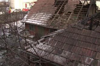 Mama si fiica, moarte intr-un incendiu care le-a mistuit locuinta din Bacau. Ce a provocat tragedia