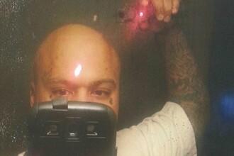 A primit 15 ani de inchisoare pentru un selfie postat pe internet. Detaliul pe care l-au observat politistii in poza