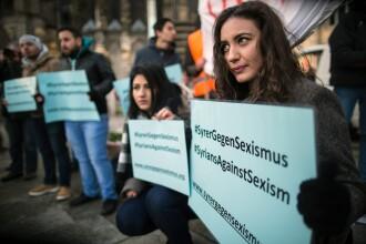 Amnesty International: Femeile refugiate sunt tinte ale hartuirii sexuale in timpul exodului lor