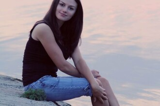 O studenta la medicina din Chisinau, cautata cu disperare. Detaliul care ii alarmeaza pe colegi si parinti