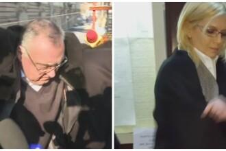 Sotii Adamescu, confruntare in sala de judecata la 6 luni de la inceperea procesului de divort. Cand s-ar putea da verdictul