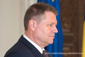 Presedintele Iohannis a criticat Uniunea Europeana la intalnirea cu ambasadorii. Ce spune despre cotele de refugiati