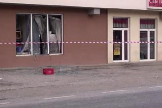 Explozia dintr-o cafenea din Maramures ar putea fi o razbunare. Cine ar fi cei care au aruncat grenada