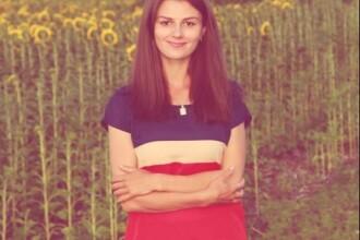 Studenta din Republica Moldova, disparuta in urma cu doua saptamani, a fost gasita moarta. Reactia tatalui ei